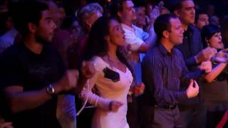 Pitbull   I Know you want me Calle 8 Live Jimmy Kimmel HDrip