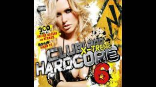 Cadence - I Surrender (Hixxy Hardcore Remix)