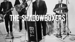 Feels Like We Only Go Backwards | Tame Impala | The Shadowboxers Cover