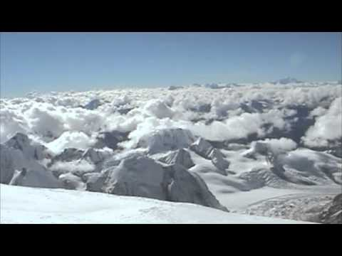 Climb Cho Oyu | From Camp 3 on Cho Oyu (with narrative)