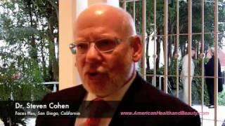 Dr. Steven Cohen Discusses the Celution System by Cytori