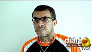Radialista convida torcedores para passeata em comemoração da vitória do Vasco em Cajazeiras
