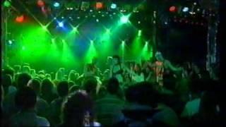 Nomansland - 7 Seconds (Live Dance Haus 1996)