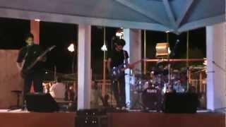 Audiovisual - Contrabando y Traicion (Live)