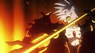 Fate Apocrypha Full Episode 13 English subbed Full screen HD 2017 Netflix