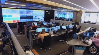 TEASER - Centro de Controle de Operações do Aeroporto de Guarulhos