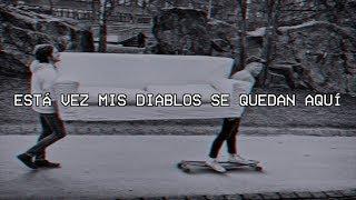Dromedarios Magicos Y Jose Salazar - Mudanza (Letra)