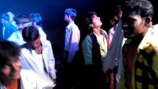 KARANPUR DJ BARATH DO LADKE NE KIYA SHANDAAR DANCE width=