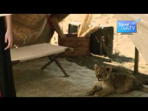 """Myer features South Africa – """"The Colour of Summer"""" – video 2"""