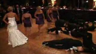 Fit To Be Tied - Fun New Wedding Entrance Dance Song - T Carter Music