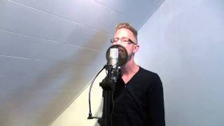 Jelle - Let It Go, Frozen (Male Cover)