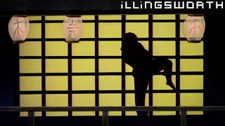 ILLingsworth - KARATE-RELATED DEATHS