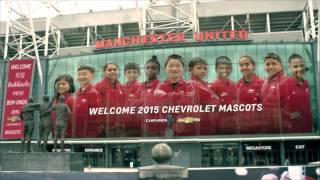 Chevrolet Mascots: Beautiful Possibilities Lead to the Journey of a Lifetime