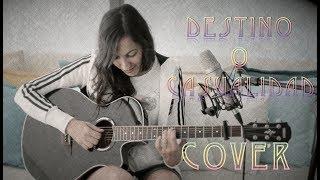 Destino o Casualidad - Melendi ft. Ha*Ash COVER LaBandaSonoraDeLaura