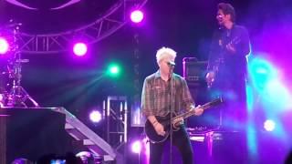 The Offspring - Gone Away live at Moondance Jam 2013