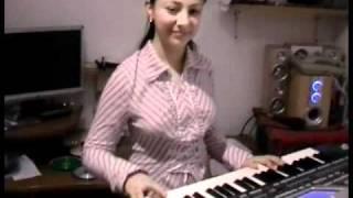 "Andrada Dinca - Formatia ""ParaMusic"" (Petrisor Dinca) Pitesti 20"