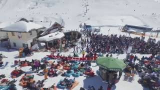 Snowbombing 2016 - Official Highlights Video