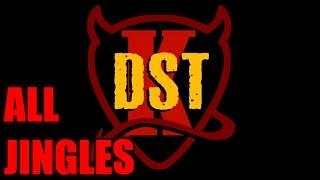 K-DST (GTA San Andreas) - All Jingles