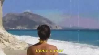 Lulu Santos   Como uma onda no mar