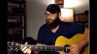 Stand by Me Cover by Jason Manns