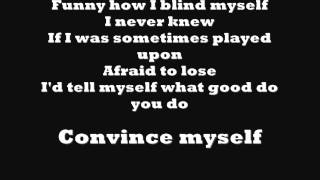 No Doubt - Its my life Lyrics