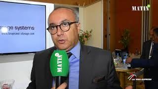 Mohamed Nabil El Bied : Doc Archives ouvrira un centre d'archivage en Afrique à l'horizon 2020