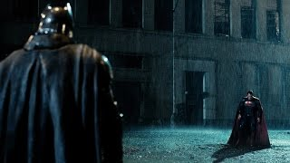 Batman v Superman: Dawn of Justice - TV Spot 9 [HD]