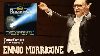 Ennio Morricone - Tema d'amore - Nuovo Cinema Paradiso (1988)