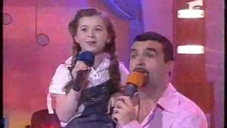 Ana Maria Tomoiaga & Aurelian Temisan - DIvertisment