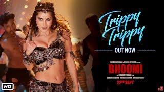 Trippy Trippy Song | BHOOMI | Sunny Leone | Neha Kakkar | Benny | Brijesh | Badshah | Sachin Jigar width=
