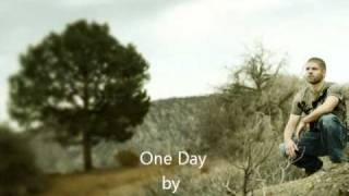 One Day-Morgan Page (Audio)