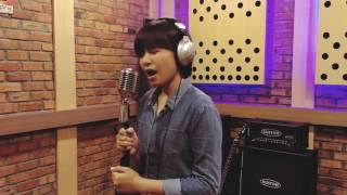 Amber - On My Own (Cover) by Tika