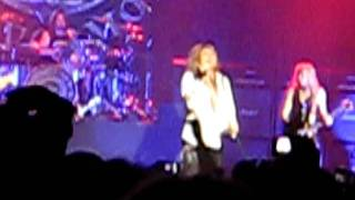 Whitesnake - There Ain't no Love in the Heart of the City Live @ Hammersmith Apollo 20 June 2011