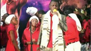 Daniel Twum at A Call to Worship 2010 - What shall i say