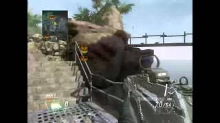 RG4L13XereZ - Black Ops II con mi clan OdM