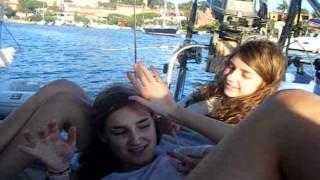 Axe boat 2011