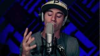 Finally Found You - Enrique Iglesias feat. Sammy Adams (cover by Tino Coury)