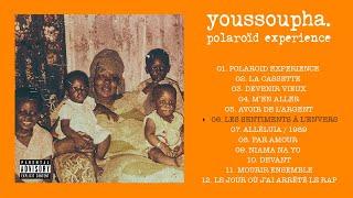 Youssoupha - Les sentiments à l'envers (Audio)