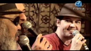 Jorge Aragão, Diogo Nogueira e Edu Krieger - Enredo do meu Samba (14/02/2012)