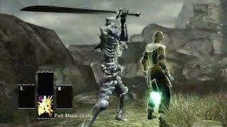 Demon's Souls: A tribute to 4-1