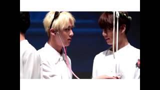Video lucu Jin & Jungkook BTS