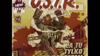 OSTR - Rap drozszy od pieniedzy