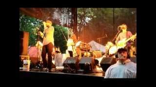 The Black Angels - Black Grease - Live at Osheaga 2012