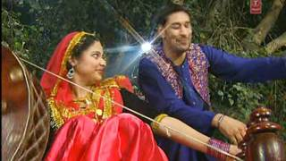 Tera Charkha Boliyan Paave [Full Song]   Nachiye Gayiye Shagan Manayiye   Harbhajan Mann