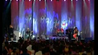 La La Land (Live in Central Park 2001) - The Go-Go's  *Best In (Live) Show* Video