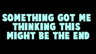 Waves (Robin Schulz Remix) - Mr. Probz ft. Chris Brown & T.I Lyrics