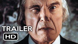 Phantasm: Remastered Official Trailer #1 (2016) Angus Scrimm Horror Movie HD
