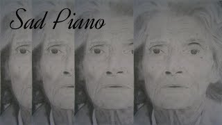 ► Beautiful and sad piano music - Goodbye Laura - ♫♩