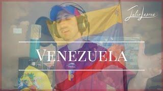 Venezuela - Julio Laprea (Cover)