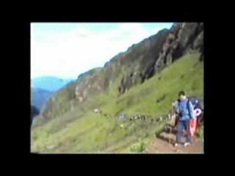 nepla ko yatra ..the gosaikunda….the remix of nepal ..experience nepal  ko nature